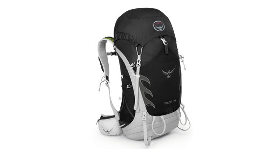 Osprey Talon 44 Backpack Men M/L Onyx Black